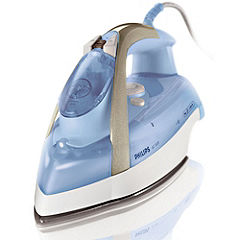 Philips GC3320/32 SteamGlide Iron