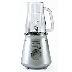 Kenwood SB054 Smoothie To Go Silver