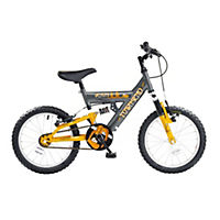 "Townsend Venom 16"" Dual Suspension Bike"
