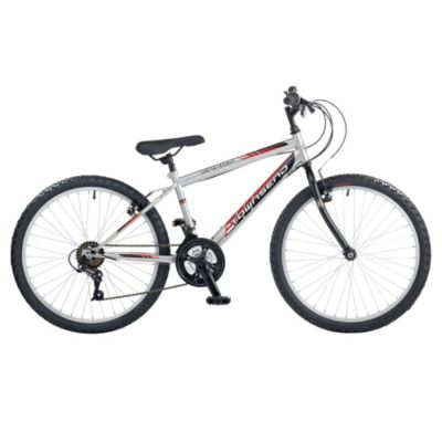 "Townsend Chaos 24"" Rigid Boys' Bike - image 1"