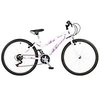 "Townsend Crest 24"" Rigid Girls' Bike"