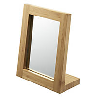 Tu Bamboo Small Mirror