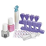Creations Nail Deco Set