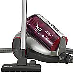 Hoover TTU1510 Turbo Power No Loss of Suction Cylinder Vacuum Cleaner