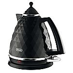 DeLonghi Brilliante Kettle Black
