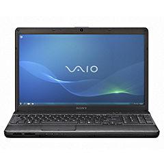 "Sony Vaio Eh2f1e/b Core I3 4gb/320gb 15.5"" Hd Notebook Black"