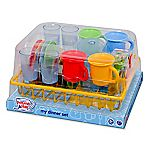 Pretend & Play Dinner Set