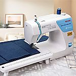 Toyota JSA21 Sewing Machine