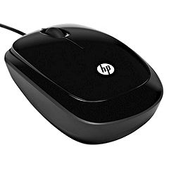 Hewlett-Packard USB Wired Mouse