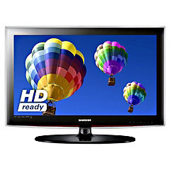 Samsung LE19D450 19&quot HD Ready LCD TV