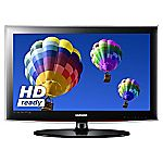 "Samsung LE19D450 19"" HD Ready LCD TV"