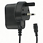 Bluechip universal UK mains charger with 7 tips