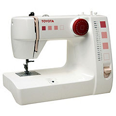 Toyota FSR21 Sewing Machine