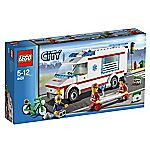 LEGO City Ambulance