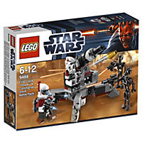 LEGO Star Wars Elite Clone Trooper & Commando Droid B