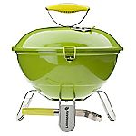 Landmann Piccolino Portable Barbecue Lime