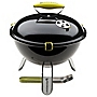 Landmann Piccolino Portable Barbecue Black
