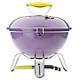 Landmann Piccolino Portable Barbecue Lavender