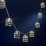 Tu Birdcage 10 String Lights