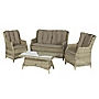 Modena High-back Comfort Lounge Suite