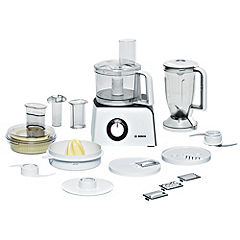 Bosch MCM4100GB Compact Food Processor