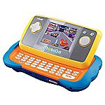 Vtech Mobigo Yellow & Blue and Cars 2 Cartridge
