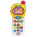 Vtech Tiny Touch Phone