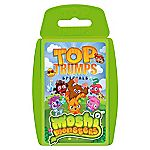 Moshi Monsters Top Trumps