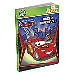 Leapfrog Junior Tag Book: Cars 2