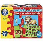 Orchard Toys Match & Count Puzzle