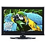 "Celcus LED24S913DVDFHD 24"" Full HD 1080p LED TV with Integrated DVD Player"