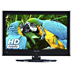 Celcus LED19S913HD 19&quot HD Ready LED TV
