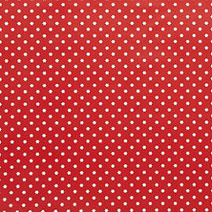 Sainsbury's Red Mini Stars Wrapping Paper