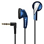 Sennheiser MX365 In-ear Headphones Blue