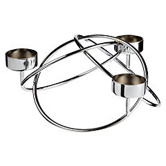 Tu Twisted Tealight Holder