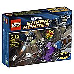 LEGO Catwoman Catcycle City Chase