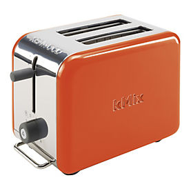Kenwood kMix Boutique Orange 2-slice Toaster