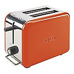 Kenwood kMix Boutique 2-slice Toaster Orange