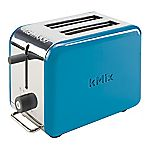 Kenwood kMix Boutique Blue 2-slice Toaster
