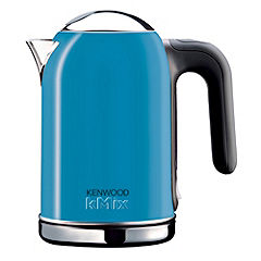 Kenwood kMix Boutique Kettle Blue