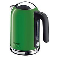 Kenwood kMix Boutique Jug Kettle Green
