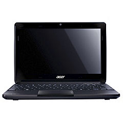 "Acer Aspire One D270 Intel Atom Processor N2600 1gb/320gb 10.1"" Black Netbook"