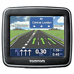 TomTom Start Classic WE Sat Nav