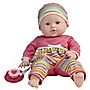 Little Nursery 36cm Baby Doll