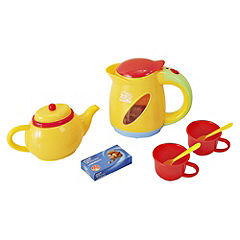 Pretend and Play Tea set