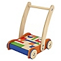 Grow & Play Push & Pull Blocks Cart