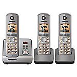 Panasonic KX-TG 6723 Trio Cordless Phone