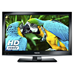"Toshiba 32BL502 32"" HD Ready LED TV"