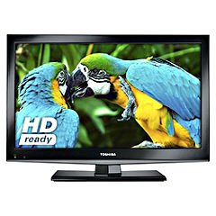 Toshiba 19BL502 19&quot HD Ready LED TV