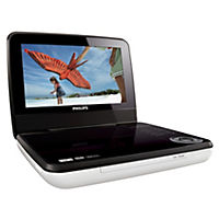 "Philips PD7030 7"" Portable DivX DVD Player"